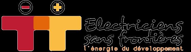 Logo Electriciens Sans Frontières