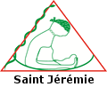 Logo Saint Jeremie